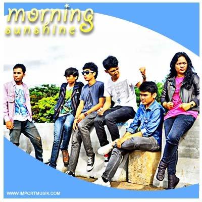 Morning Sunshine Music Revolution ll