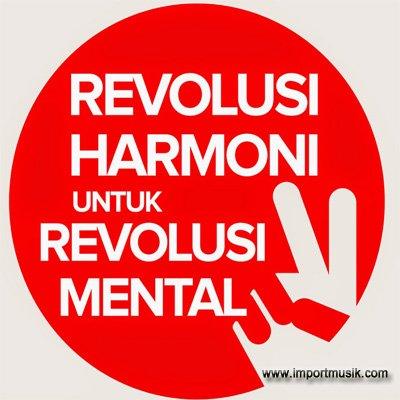 Komunitas Revolusi Harmoni