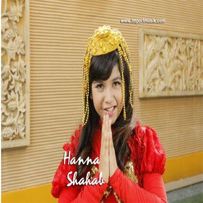 Hanna Shahab