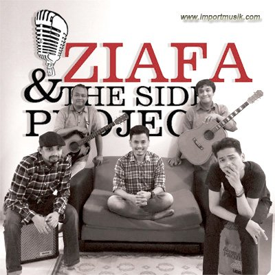 Ziafa and The Side Project