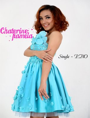 Chatherine Pamela