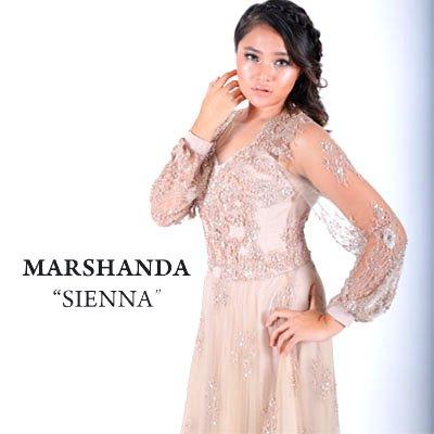 Marshanda - SIENNA