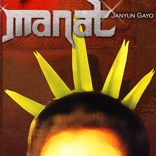 Album Gayo Manat ( Unnu Adnan )