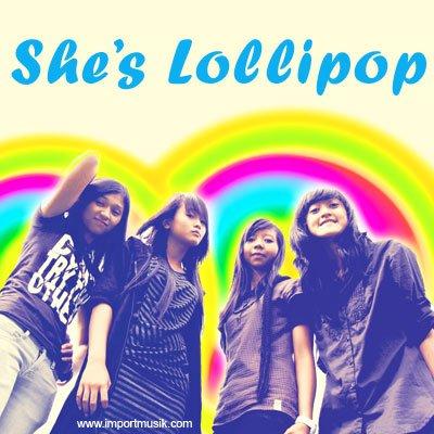 She\'s Lollipop