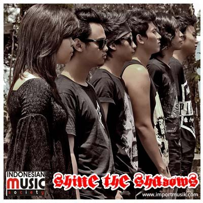 Shine The Shadow Kompilasi IMS