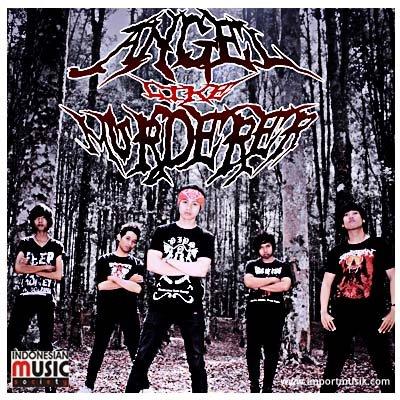 Angel Like Murder Kompilasi IMS