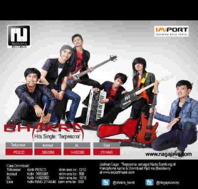 Chakra Band Major 11