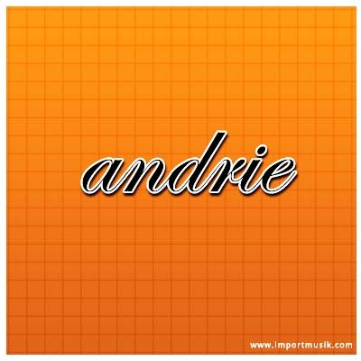 Andrie