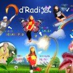 dRadio gallery