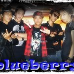Blue Berry gallery